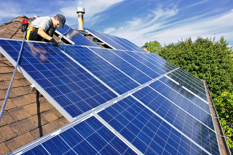 Стоимость солнечной батареи